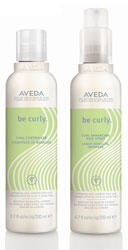 Aveda Unveils New Additions to the Be Curly Collection