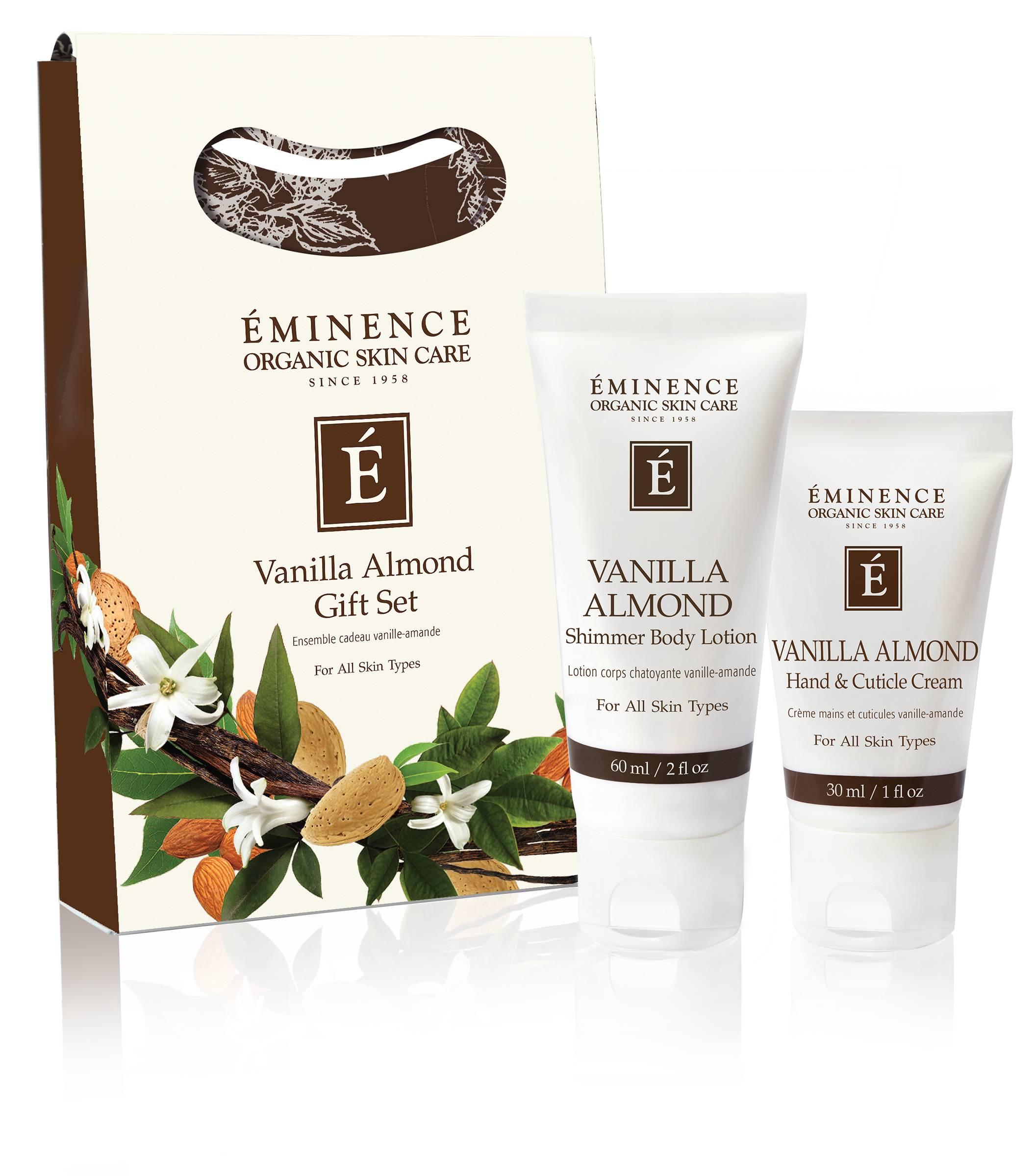 Gift Ideas Éminence Organic Skincare Christmas Sets 2
