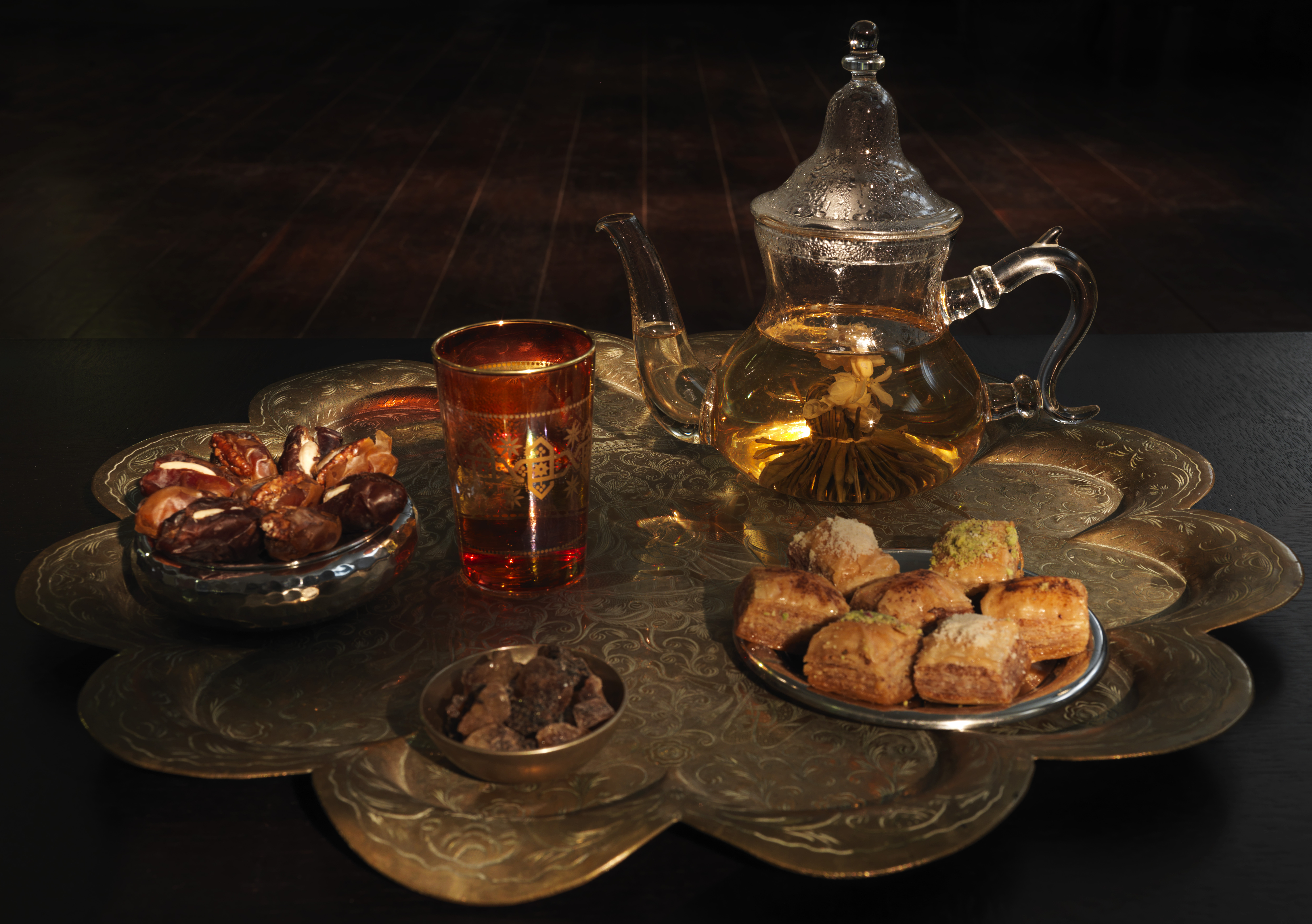 Have a Taste Of Morocco This Christmas