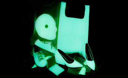 Limited Edition Cheap Monday Glow in the Dark Range