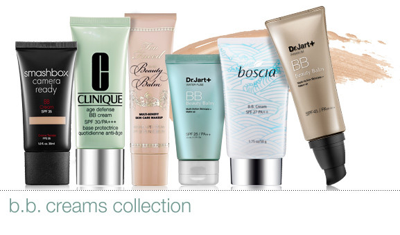 De-mystifying BB Creams