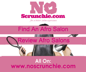 First UK Salon Rating Website For Afro Hair Launches