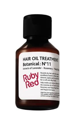 HOT111 - 100ml Hair Oil Treatment sml