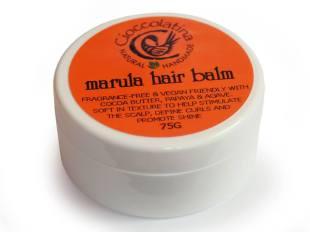 Marula Hair Balm