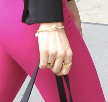 Wishlist- Jessie J's Bouton Bracelet 2