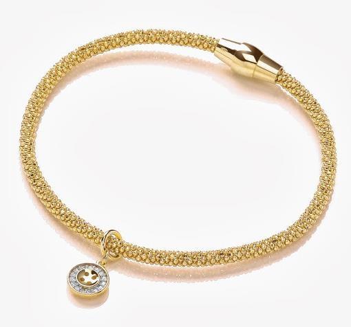 Wishlist- Jessie J's Bouton Bracelet 3